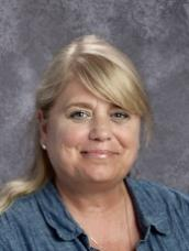 Beth Connors - Reading Teacher