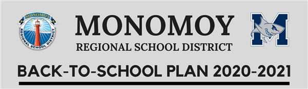 MRSD Back to School Plan 2020-2021